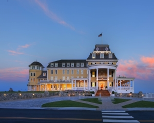 Great Hotels In Newport Rhode Island
