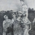 Westerly's Boys of Summer in the 1950 Little League World Series